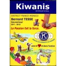 KIWANIS Directory  2011 - 2012