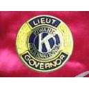 """Insigne """"Lieut Gouverneur"""""""