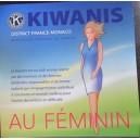 TRIPTIQUE AU FEMININ