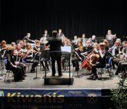 2016 concert Kiwanis chauny1