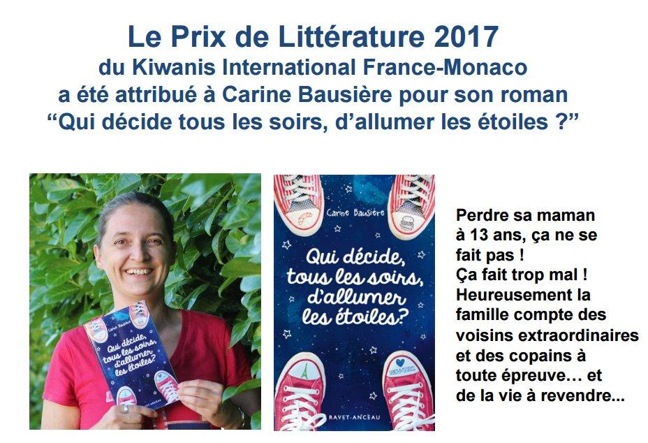 Prix Lit 2017