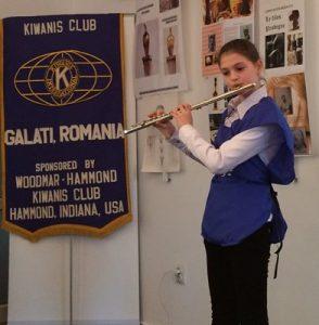 Roumanie KC Galati2