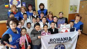 Roumanie KC Galati3