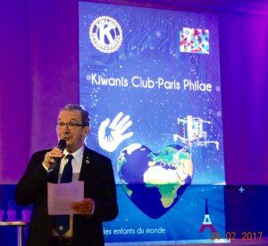 Paris Philae Charte 2