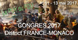 Puy du Fou congrès