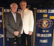 Kiwanis Toulon Iles d-Or 1