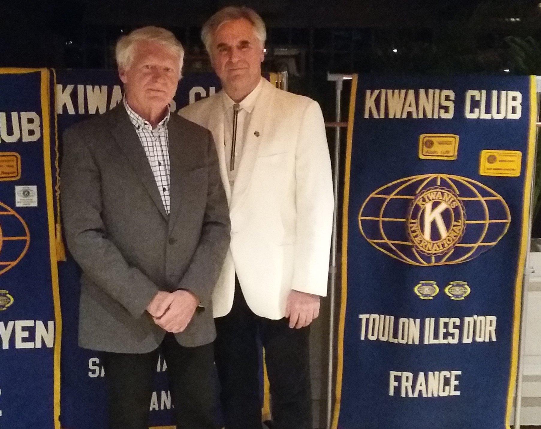 rencontre amitié francophone toulon