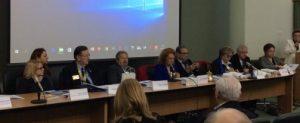 Congrès Kiwanis en Roumanie