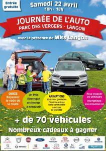affiche-journee-auto-Langon-630x0