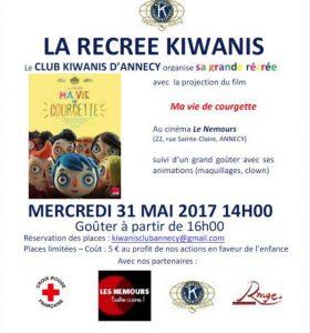 Annecy 31 mai