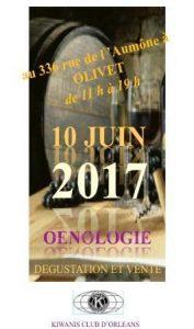 Orléans vente vins
