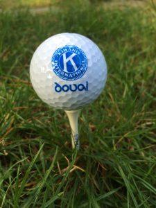 Golf Douai 3