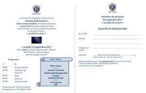 Auxerre 23 sept