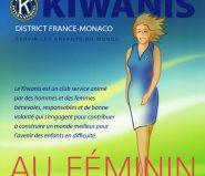 Femmes kiwanis 1
