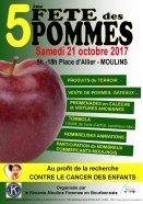 Moulins F fete des Pommes1
