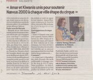 soutenir Naevus 2000