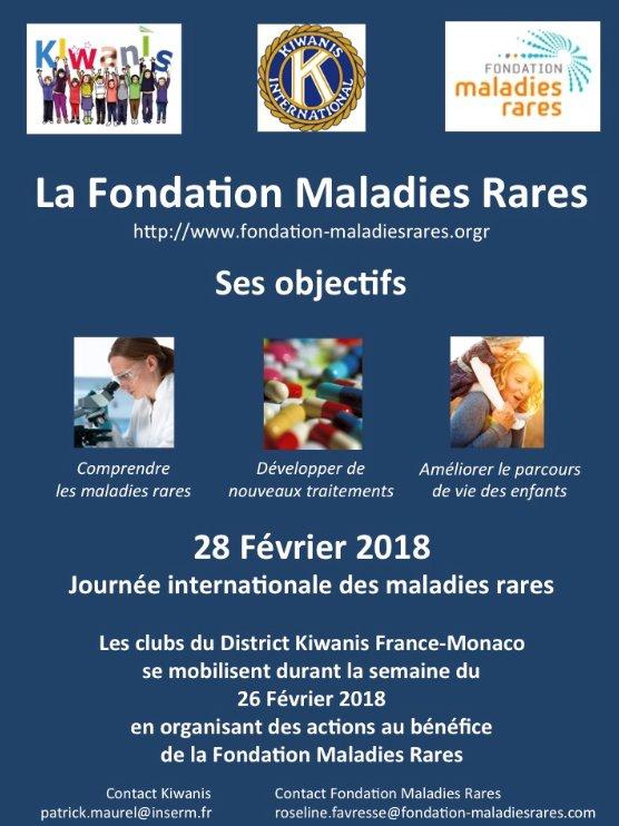 Fondation MR2