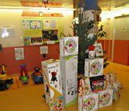 Noël des enfants hospitalisés 2