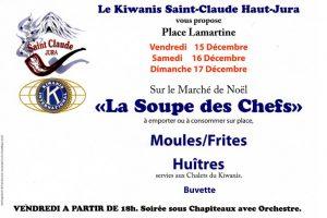 St Claude 15 déc