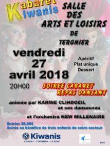 Chauny T LF 27 avril