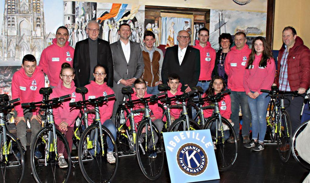 Tour de France des Jeunes 1