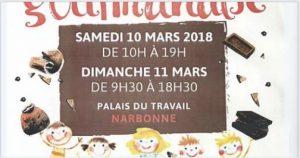 Narbone 10 11 mars