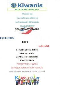 Toulon 14 mars