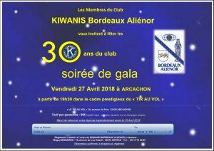 Bordeaux Alienor 27 avril