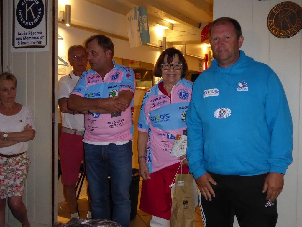 Tour de France des Jeunes