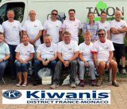 Kiwanisport