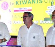 5ème Uzès Open de Bowling