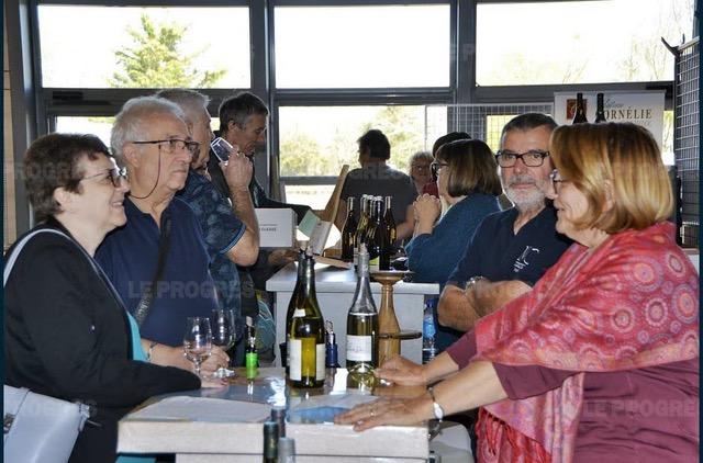 21ème Salon des Vins