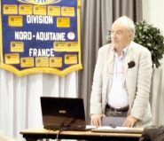 Jacques TRIBALAT conferencier