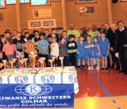 Colmar Schweitzer futsal 1